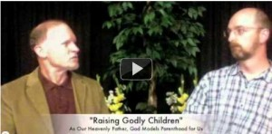 Raising Godly Children video promo 3