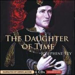 Richard III and The Daughter of Time