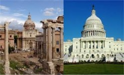 Modern America and Ancient Rome