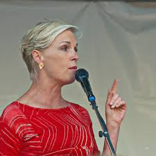 Cecile Richards 2
